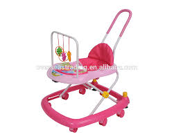 Pink Swinging Baby Chair Baby Standing Chair Baby Standing Chair Suppliers And