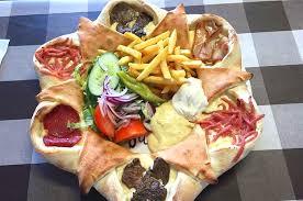 la meilleure cuisine du monde vulkan la meilleure pizza du monde mimibuzz