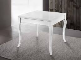 Tavolo Quadrato Allungabile Ikea by Emejing Tavolo Quadrato Bianco Pictures Skilifts Us Skilifts Us