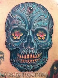 94 best sugar skull images on sugar skull tattoos