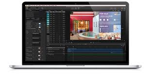 video tutorials for apple motion 5 and final cut pro x