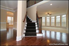staircase flooring options cary nc home types of staircases