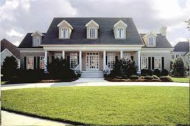 1 story houses 1 story plantation house plans 5 bedroom 3 bath e story