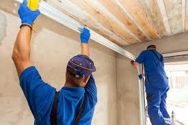 Overhead Garage Door Services by J U0026s Overhead Garage Door Service In Newport News Virginia 23606