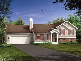 multi level house plans split level home designs of worthy split level house plans at house