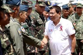 Cabinet Officers Groups Concerned Over U0027creeping Militarization U0027 Of Duterte Cabinet