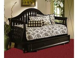 Pull Out Daybed Bedding Furniture Pop Up Trundle And Daybed With Smoon Co King