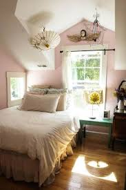 bedroom built in attic furniture two twin beds window seat