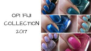 opi fiji collection youtube