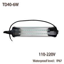 110v led work light hntd 6w ac 110v 220v led panel light led work light explosion proof