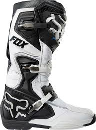 mens mx boots 2017 fox racing comp 8 boots mx atv motocross off road dirt bike