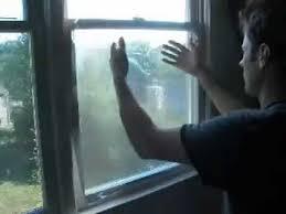 glass door tinting film how to apply window film tint gilla 3m youtube