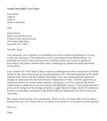 5 best examples of writing a good cover letter templates best
