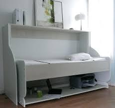 lit escamotable bureau intégré armoire lit bureau derricklayvessels org