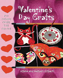 valentine u0027s day crafts fun holiday crafts kids can do arlene
