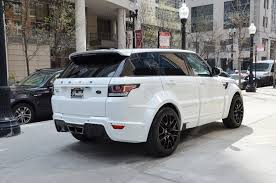 land rover range rover 2014 2014 land rover range rover sport supercharged stock r328ab for