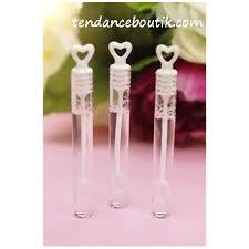 bulles de savon mariage bulles savon coeur mariage