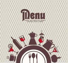 menu card cover page free vector download 18 209 free vector for