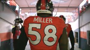 bronco for life von miller song youtube