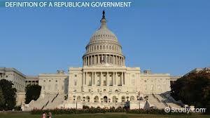republican government definition u0026 advantages video u0026 lesson