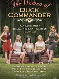 why did jesicarobertson cut her hair q a with duck dynasty s jessica robertson