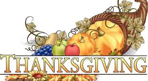 thanksgiving day of prayer praise reporter