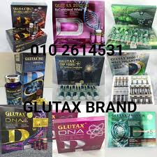 Glutax Dna whitening slimming injection beautyskinflawless instagram