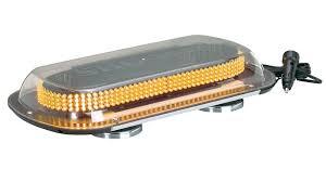 amber mini light bar amazon com able 2 sho me low profile led mini lightbar magnetic