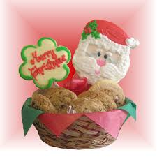 gd 20 christmas cookie basket buy now christmas cookie bouquets