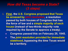 early statehood unit 5 chapter ppt
