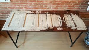 pipe table legs kit farm door versiculosbiblicos