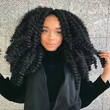 crochet hair 40 awe inspiring ways to style your crochet braids