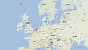 Google Map Germany by Energy U2013 Environment U2013 Efficiency Ontop B V Metaloterm Directions