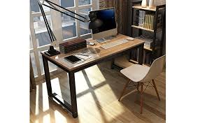 Sturdy Office Desk Gootrades Computer Table 47 Sturdy Office Desk