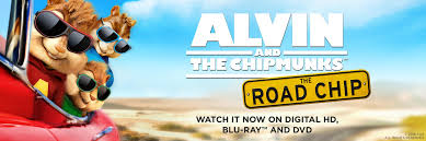 alvin and the chipmunks alvin and the chipmunks the road chip official 2015 movie trailers