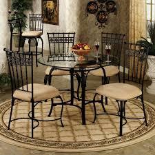 Circular Kitchen Table Glass Round Kitchen Table Amazing Glass Round Kitchen Tables