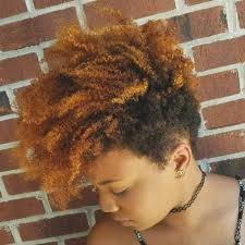 face for natural black tapered cut 40 cute tapered natural hairstyles for afro hair