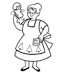 claus coloring pages getcoloringpages