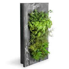 grovert living wall planter chalkboard frame kit