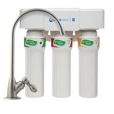 under sink water filter lowes shop under sink filtration systems at lowes com