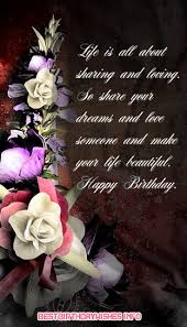 make your beautiful best birthday wishes