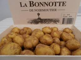 cuisiner les pommes de terre de noirmoutier le légume du mois d avril le jardin du fruitier primeur