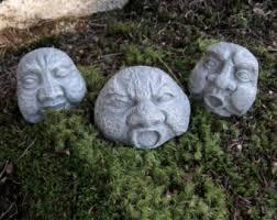 Garden Rocks Garden Rocks Etsy
