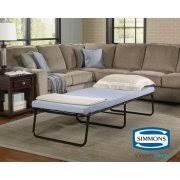 Folding Cushion Bed Folding Beds Walmart Com