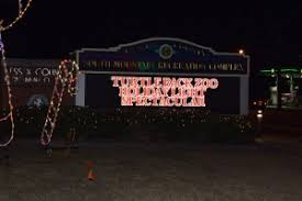 turtle back zoo light show 2017 essex county archives geeknormal com