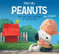 the peanuts booktopia the art and making of the peanuts movie kingpins by