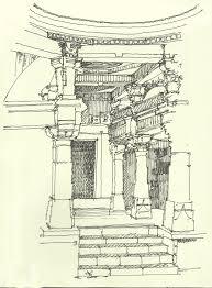 contemporary architecture drawings imanada architectural hand vs