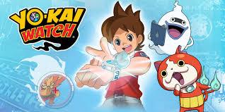 U K He Kaufen Yo Kai Watch Nintendo 3ds Spiele Nintendo