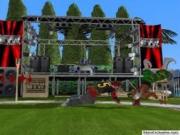 Backyard Wrestling Characters Xbox Exclusive Com Xbox Previews Backyard Wrestling Don U0027t Try