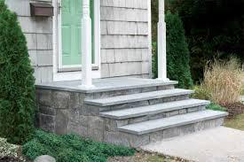 65 best exteriors images on pinterest front steps concrete